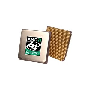 AMD Second-Generation Opteron 2.8 GHz Processor upgrade