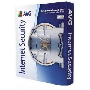 AVG Internet Security 2011 - OEM