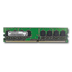 HP 512 MB - DDR II - 400 MHz / PC2-3200 - registered
