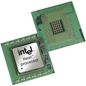 HP/Intel Dual-Core Xeon 7041 / 3 GHz processor