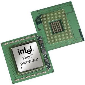 Intel Xeon MP 2.83 GHz Processor upgrade